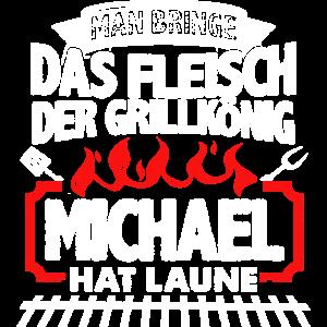 MICHAEL - Grill