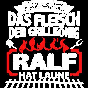 RALF - Grill