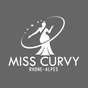MISS CURVY Rhône Alpes blanc