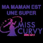 MISS CURVY Ma maman
