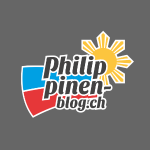Das original Philippinen-Blog Logo