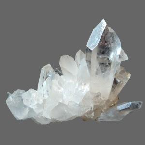 Bergkristall Mineral Quarz