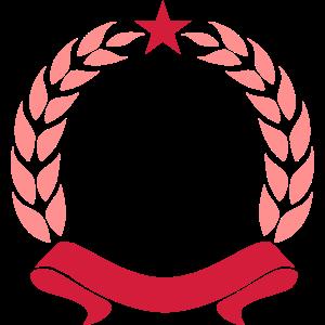 Winner Banner Star Stern estrella astro