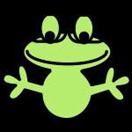 Nerd_Frosch