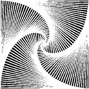 Geometrie Muster Design