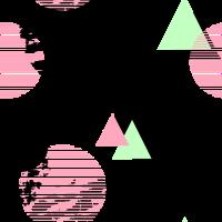 Geometriemuster