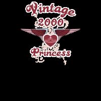 VintagePrincess2000
