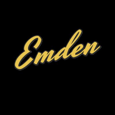 Emden - Emden - urlauber,urlaub,tourist,städte,stadt,germany,german,europe,europa,eu,deutsch,city,Tourismus,Souvenir,Geschenkidee,Geschenk,Emden,Deutschland,Andenken