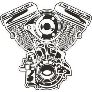 Motor-