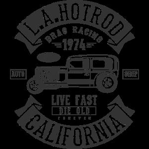 LA Hotrod