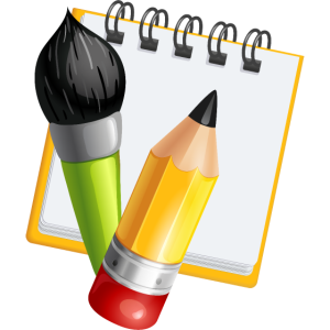 Schreibmaterialien