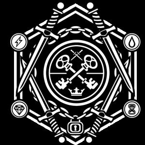 Schwert Emblem