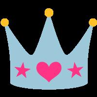 Baby Krone * Kind Geburtstag Party Geburtstagskind