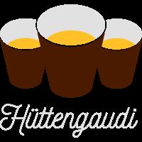 Hüttengaudi 2