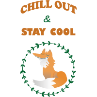Chill Out and stay cool
