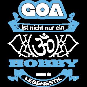 Goa Hoodie