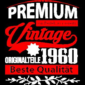Originalteile Beste Qualitaet 1960 Geschenkidee