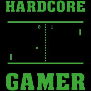HardcoreGamer
