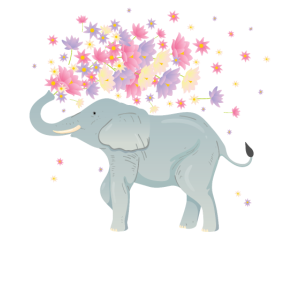 Love, Peace & Elephants