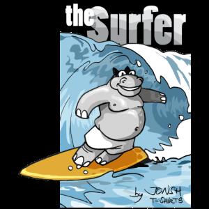 der Surfer