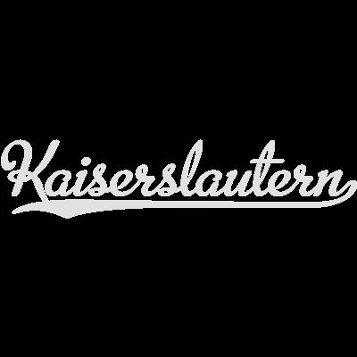 Kaiserslautern - Kaiserslautern, Vektorgrafik - TSG,Lautern,Kaiserslautern,Fußball,Fussball,Fritz Walter Stadion,FC,Deutschland,Betzenberg,Betze,1. FC