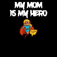 Meine Mutter ist mein Held