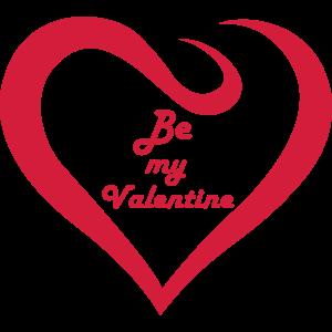 Sei mein Valentin