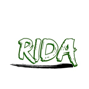 Rida Limited Edition T-Shirt!