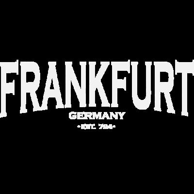 Frankfurt - Frankfurt - Frankfurt T-Shirt,Frankfurt am Main,T-Shirt Frankfurt,Frankfurt