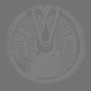 Maschinentelegraph (grå oldstyle)