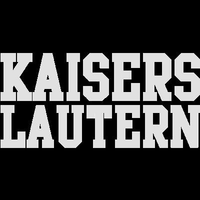 Kaiserslautern - Kaiserslautern, Vektorgrafik - lautern,kaiserslautern,fußball,fussball,deutschland,betzenberg,betze