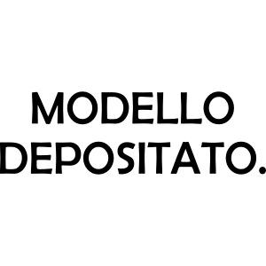 modello depositato