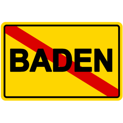 Baden Schild Logo - Baden Schild Logo - Logo,Schild,baden,württemberg,stritex,schwarzwald
