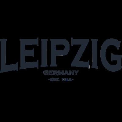 Leipzig - Leipzig - T-Shirt Leipzig,Leipzig T-Shirt,Leipzig City,Leipzig,Tasche Leipzig,Fussball Leipzig,Leipzig Sachsen,Leipzig Kleidung