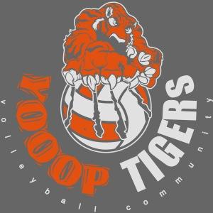 Logo des Yooop Tigers Bruxelles