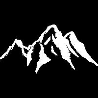 Berge Berg Landschaft Mountains Alpen Ski Schnee