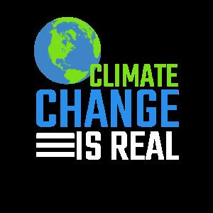 Klimawandel Aktivisten Umweltschutz Geschenk