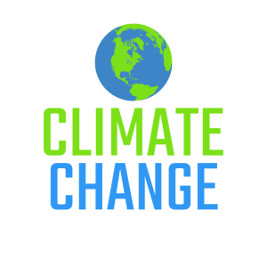 Climate Change Is Real Geschenk