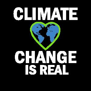 Klimawandel, Climate Change Umweltschutz Geschenk