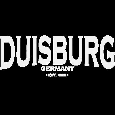Duisburg - Duisburg - Duisburg T-Shirt,Duisburg,Duisburg Sportkleidung,Duisburg CIty,Duisburg Kopfkissen,Duisburg Sport,T-Shirt Duisburg,DUisburg Tasse,Duisburg Kleidung,Duisburg Stadt