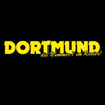 Dortmund - NEU TREND DORTMUND - Geschenkidee,Dortmund,RUHRPOTT,Dortmunder,REVIER