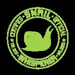 Snail Whisperer Green