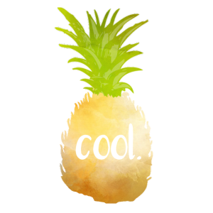 Ananas - Pineapple Cool