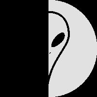 Schwarz Weiss - Dualität