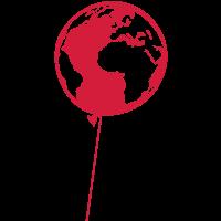 ballon welt / balloon world