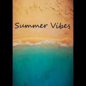 Summer Vibes at Beach