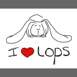 I Love Lops