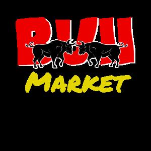 Bull Market - Bullen markt