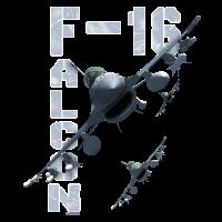 F16 FALCON / 1803