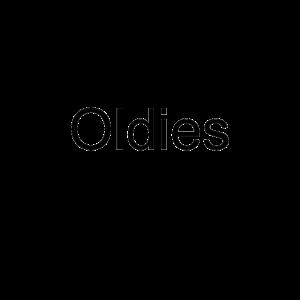 Oldies Herz Spruch Idee Geschenk Musik